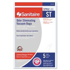 Sanitaire Eureka Disposable Bags (Pack of 5)