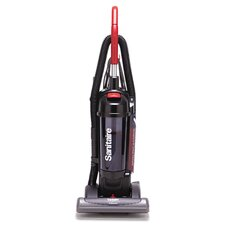 Sanitaire True HEPA Commercial Bagless/Cyclonic Upright Vacuum