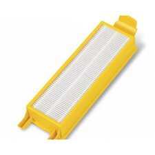 Replacement Washable HEPA Vacuum Filter for Duralux Commercial Vacuum