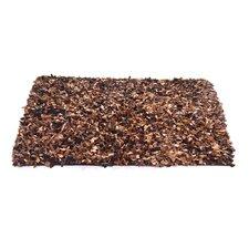 Brown/Tan Area Rug