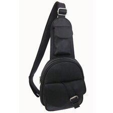 Edwin Mini One Strap Messenger Bag
