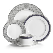 Vargas 5 Piece Place Setting
