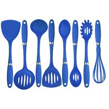 8 Piece Premium Quality Nylon Utensil Set