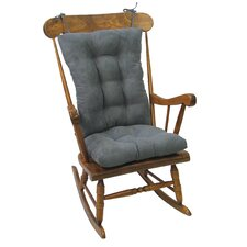 Twillo Jumbo Rocking Chair Cushion