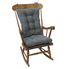Twillo Jumbo Rocking Chair Cushion