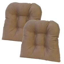 Obsession Gripper Chair Cushion (Set of 2)