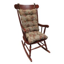 Somerset Tapestry Gripper Chair Cushion