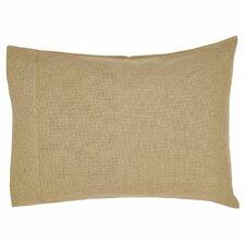 Burlap Pillow Case (Set of 2)
