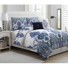 Melisenta 5 Piece Comforter Set