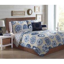 Sabina 8 Piece Bed in a Bag Set