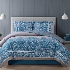 Fergana 8 Piece Bed in a Bag Set
