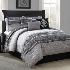 Simon 7 Piece Comforter Set