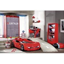 Need for Sleep Garage Large Armoire