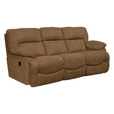 Asher Full Reclining Sofa