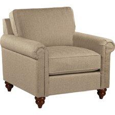 Leighton Premier Stationary Arm Chair