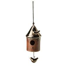 Bird House Garden Bell