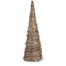 Champagne Cone Tree