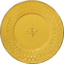 "Honeycomb 8"" Plate"