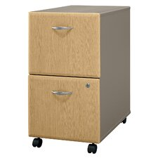 Series A 2 Drawer Vertical File