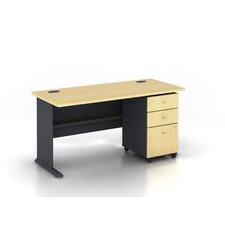 Series A Desk Office Suite