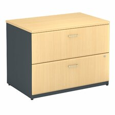 Series A 2 Drawer Lateral File