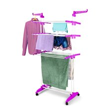 Maximo Multi Function Clothes Dryer Stand