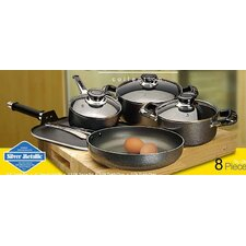 8-Piece Cookware Set