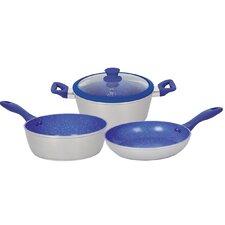 4 Piece Non-Stick Cookware Set