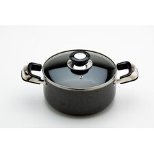 18-qt. Stock Pot with Lid