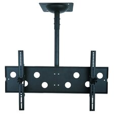 """TygerClaw Ceiling Mount for 32""""-63"""" Flat Panel Screens"""