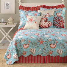 Sealife Quilt Collection
