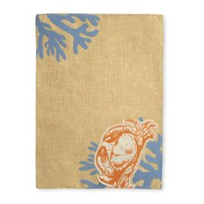 Crab Cloth Placemat (Set of 4)