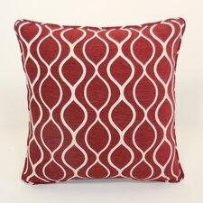 Gemma Chenille Geometric Toss Throw Pillow (Set of 2)