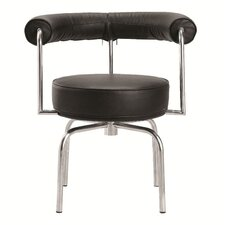 LC7 Swivel Arm Chair