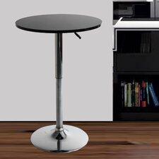 Meet Adjustable Height Pub Table