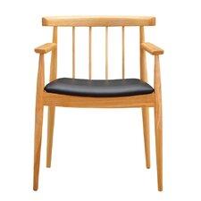 Thin Dining Arm Chair