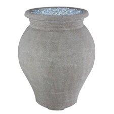 43,000 BTU Outdoor Propane Vase Patio Heater