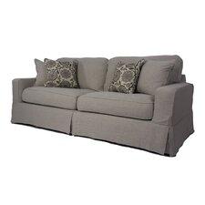 Americana Sofa Slipcover
