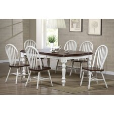 Andrews Extendable Dining Table