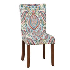 Paisley Parsons Chair