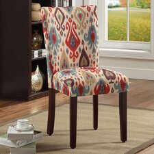 Deluxe Parsons Chair (Set of 2)