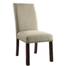 Winthrop Parsons Chair (Set of 2)