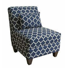 Charlotte Accent Side Chair