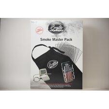 Bradley Smoke Master Pack