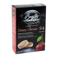 Cherry Flavor Bisquettes (Set of 24)