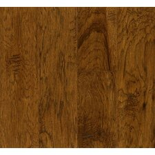 "Rural Living 5"" Engineered Hickory Hardwood Flooring in Fall Canyon"
