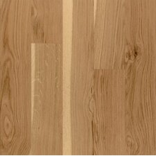 "Midtown 5"" Engineered Oak Hardwood Flooring in Natural White"