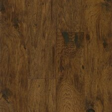 "American 5"" Engineered Hickory Hardwood Flooring in Eagle Nest"
