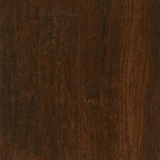 "American 5"" Engineered Hickory Hardwood Flooring in Hitching Post"