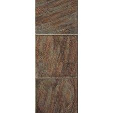 """Carmona Stone 16"""" x 48"""" x 8.3mm Tile Laminate in Rio Verde"""
